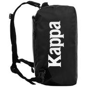 KAPPA AUTHENTIC ASMER BLACK BACKPACK