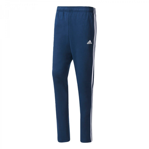 ADIDAS KID'S ESSENTIAL LOGO NAVY PANTS