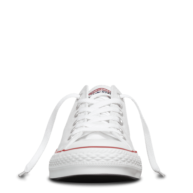 b22ae65c2d16 CONVERSE CHUCK TAYLOR ALL STAR LOW TOP WHITE UNISEX SHOE - INSPORT