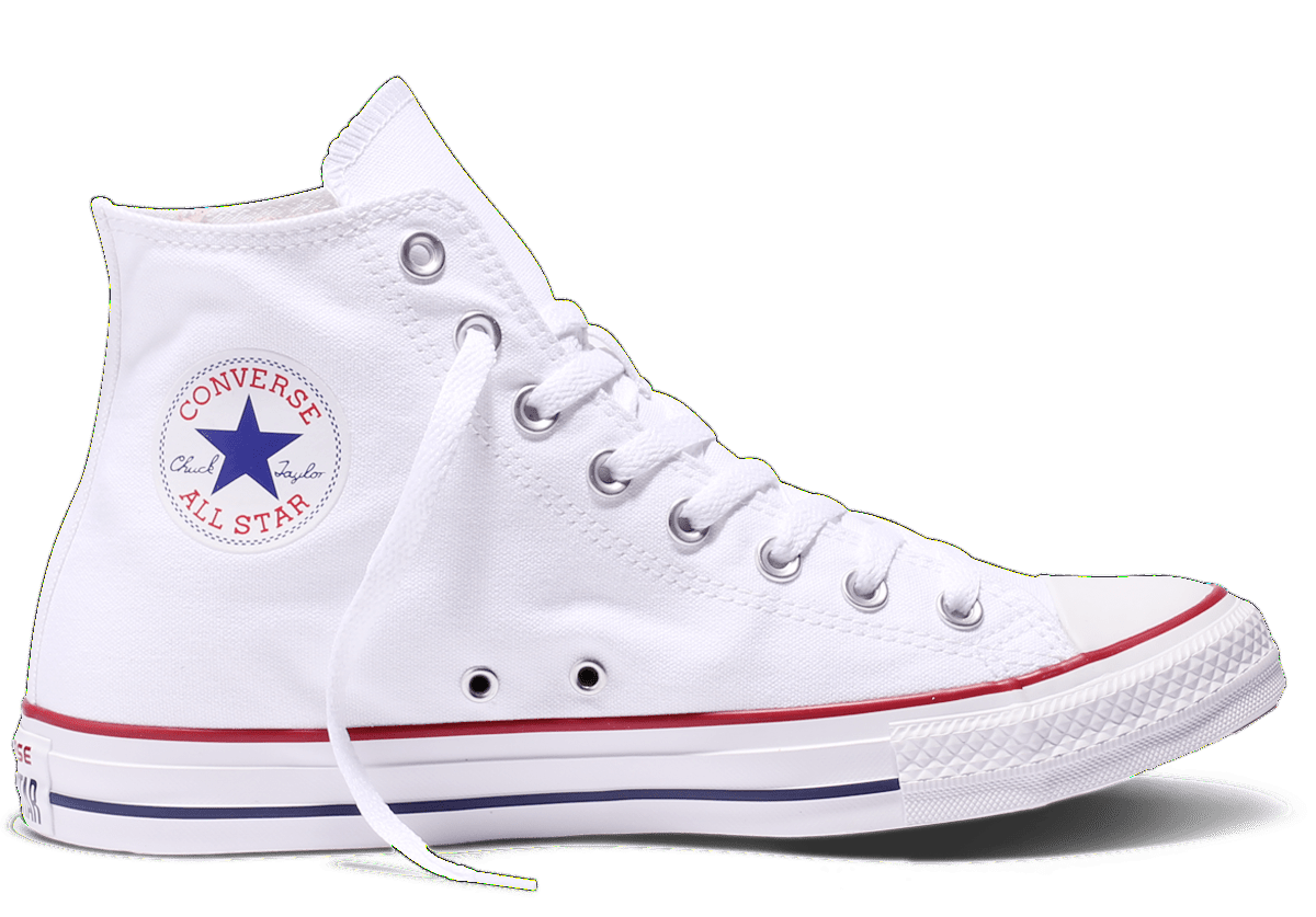 Chuck Taylor All Star Classic white
