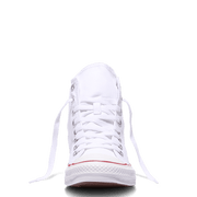 CONVERSE CHUCK TAYLOR ALL STAR HIGH TOP WHITE UNISEX SHOE - INSPORT