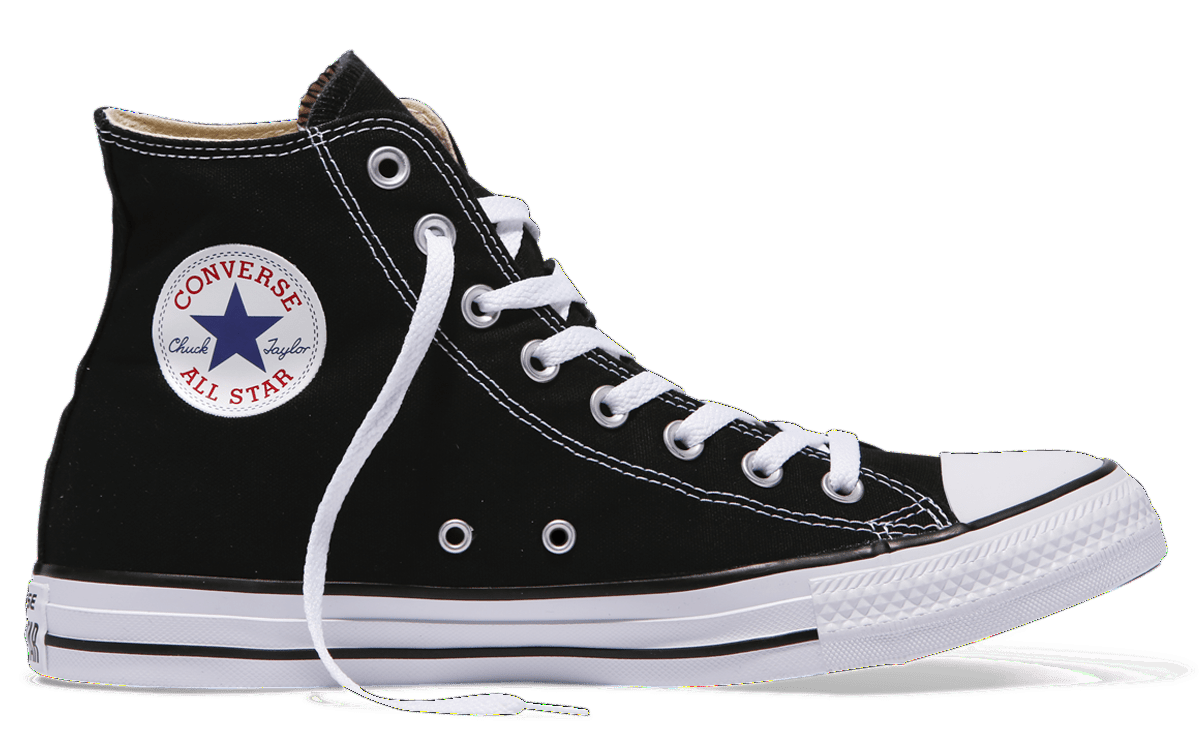 converse all star chuck taylor high top