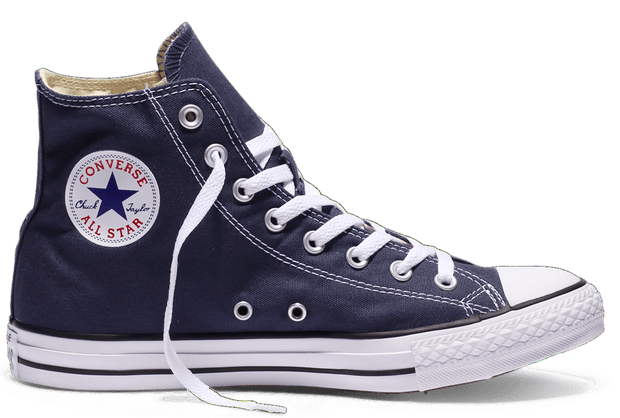 8d00dab4f9abc converse all star navy blue high