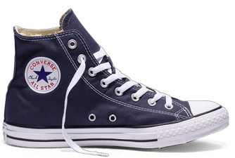 CONVERSE CHUCK TAYLOR ALL STAR HIGH TOP NAVY - INSPORT