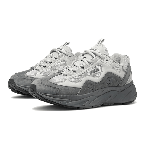 FILA MEN'S TRIGATE GREY SHOES