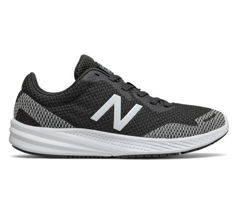 NEW BALANCE WOMEN'S 490 BLACK RUNNING SHOES