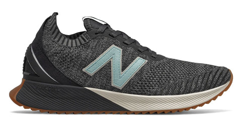 NEW BALANCE WOMEN'S FUELCELL ECHO HERITAGE GREY SHOES