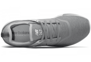NEW BALANCE WOMEN'S 247 GREY SNEAKERS