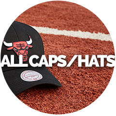 All Hats/Caps