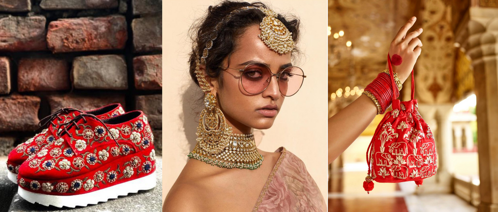 Bridal Fashion Accessories Trends: What's Hot in 2021?