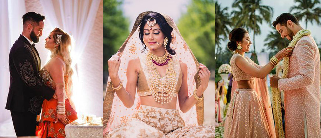 Your Guide to have the Perfect Small Intimate Lockdown Indian Wedding: COVID-19 Weddings (2020)