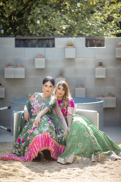 Lesbian Wedding in India