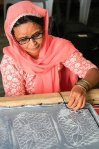 Local artisans and sustainable practices