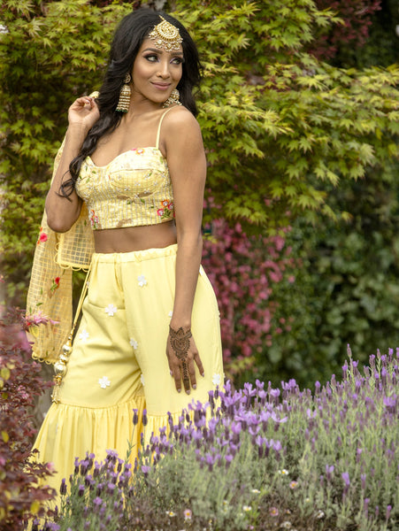 Indian Fashion against racism
