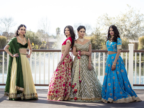 Indian Wedding Dress For Guest 30 Modern Wedding Outfit Ideas For Guests Banudesigns