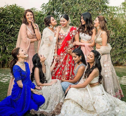 Petite girl wedding outfits