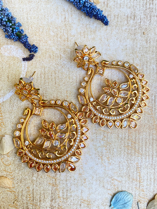 Anokhi Earrings - bAnuDesigns