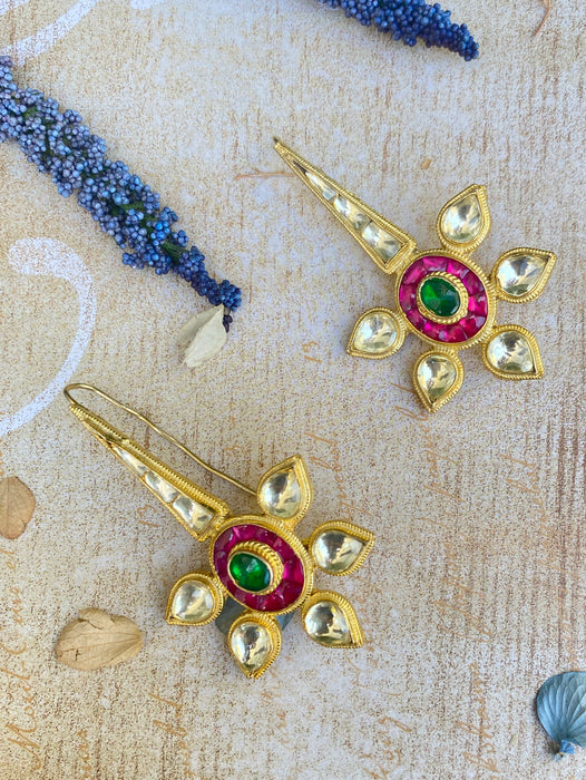 Bohemian Earrings - bAnuDesigns
