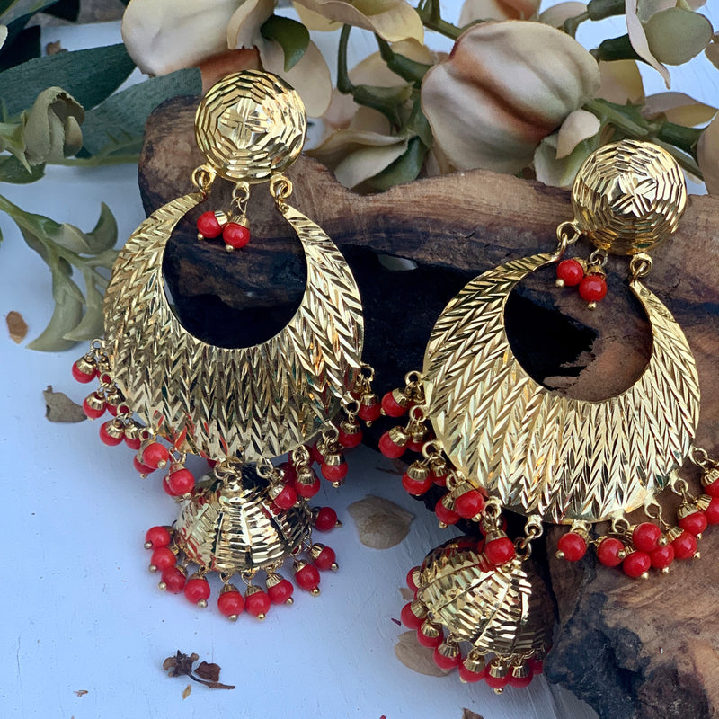 Laiba Tikka Set - bAnuDesigns