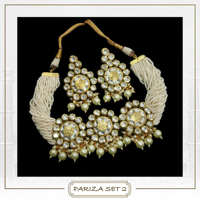 Pariza Set 2 - bAnuDesigns