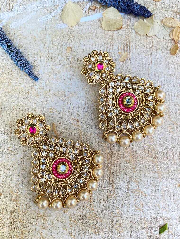Sadaf Earrings