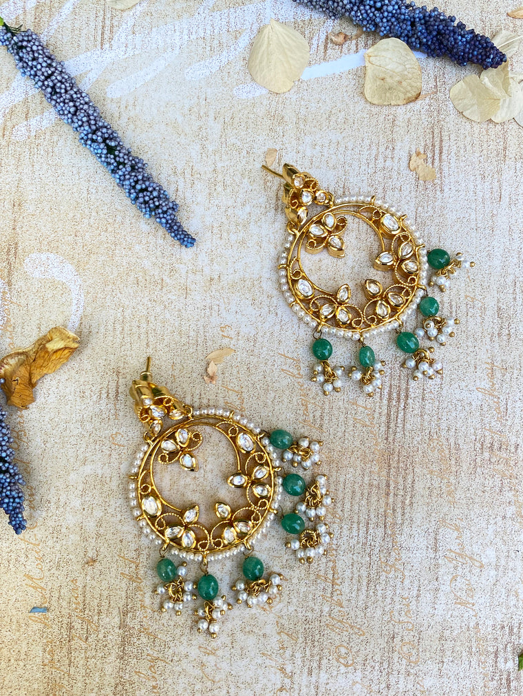 Shanaya Earrings