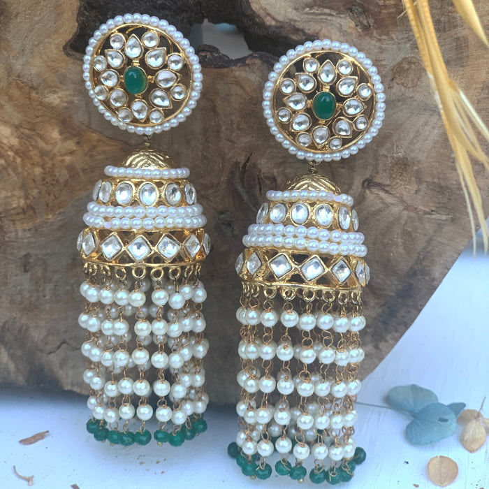 Simi Earrings