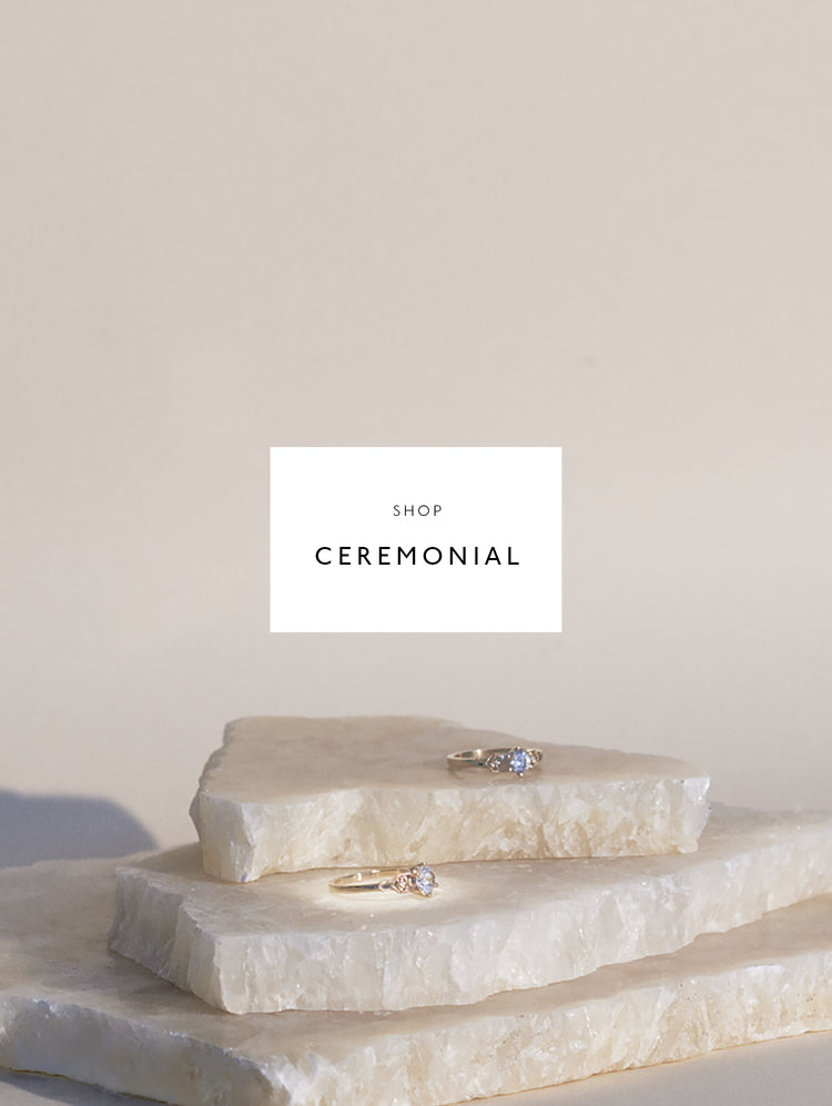 Explore Ceremonial