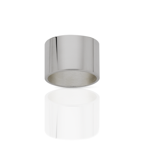 12mm Plain Band