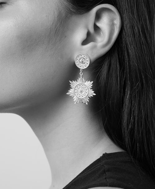Soren Drop Earrings