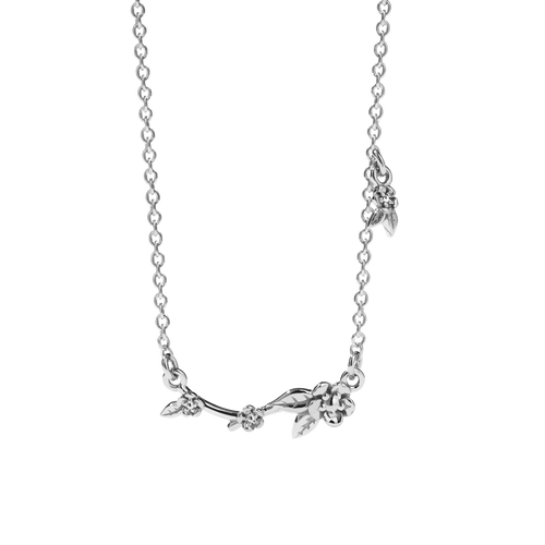 Alba Vine Necklace