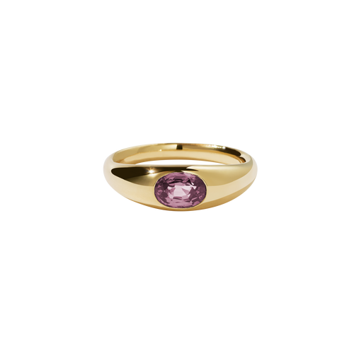 Claude Ring with Stone