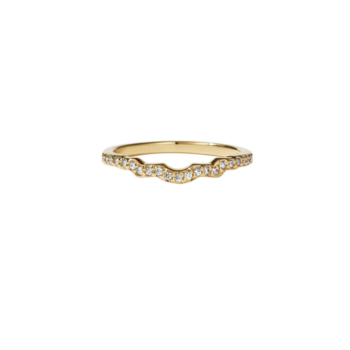 Eternal 0.8ct Band Pave