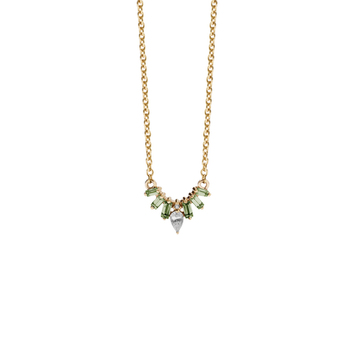 Etta Necklace