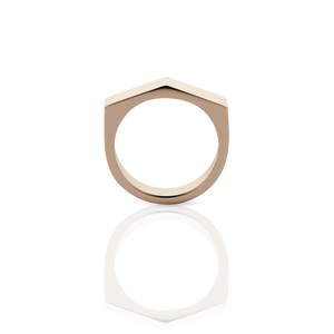 Geometric Ring Arc