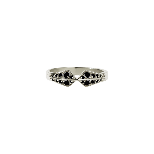 Inverted Star Ring