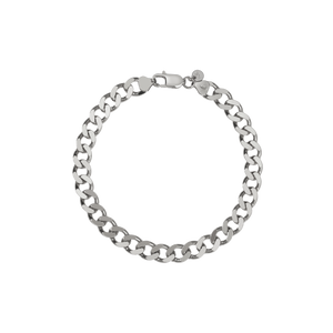 Lucien Chain Anklet