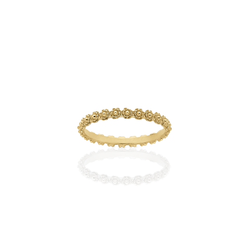 Protea Stacking Band
