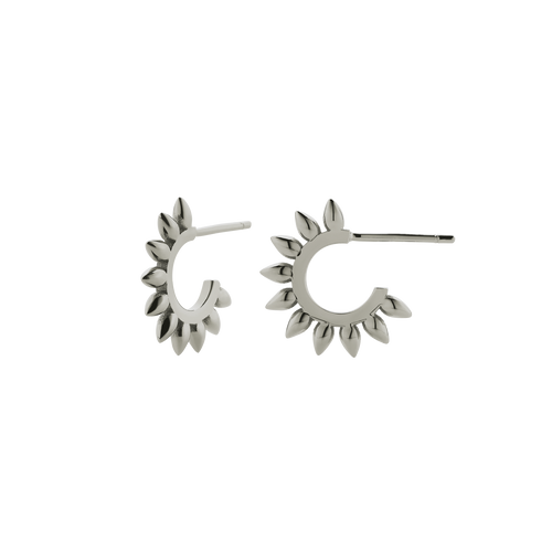 Revival Spike Earrings