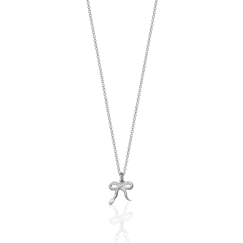 Serpent Charm Necklace