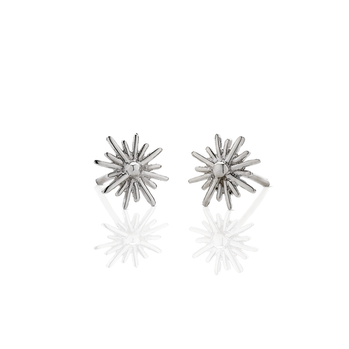 Spur Stud Earrings