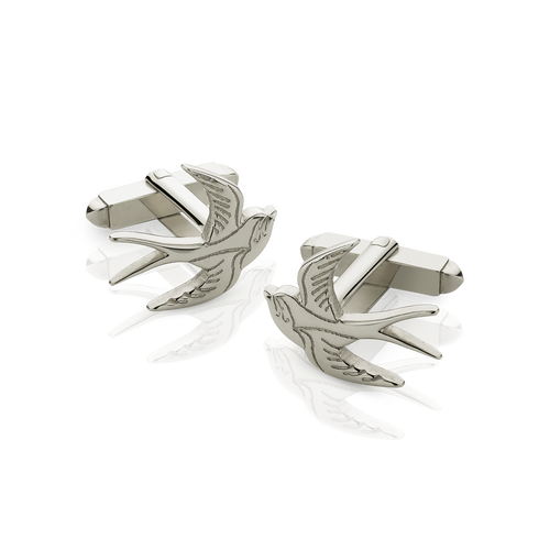 Swallow Cufflinks