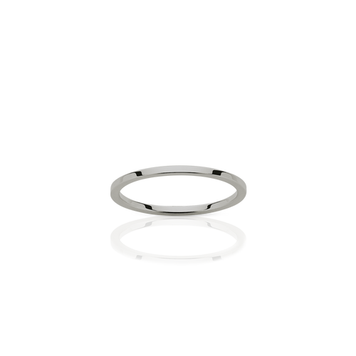 1mm Plain Band
