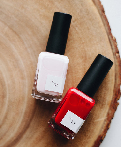 No. 15 Nail Polish by Sundays