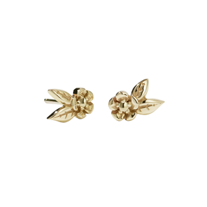 Alba Stud Earrings