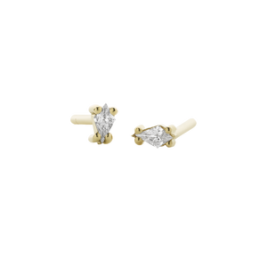 Astral Stud Earrings