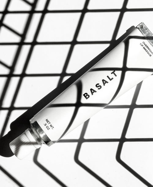 Overnight Lip Masque by Basalt