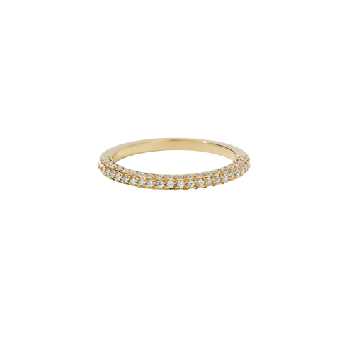 Beau Eternity Band Half Set