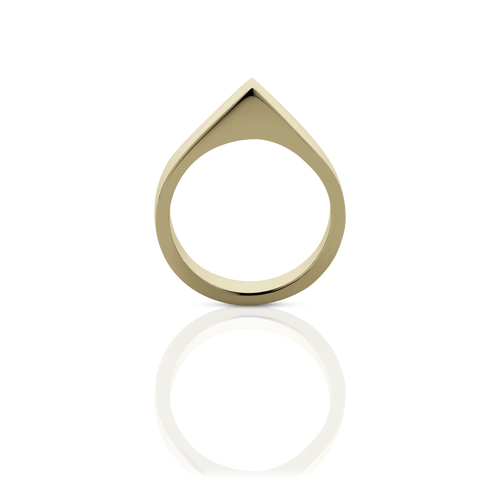 Geometric Ring Point