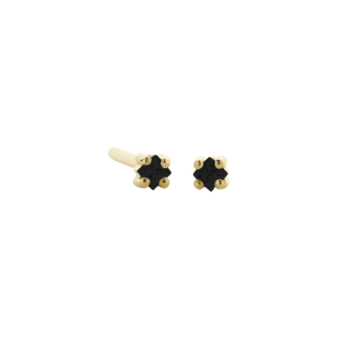Stella Stud Earrings